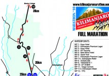 The Kilimanjaro Marathon
