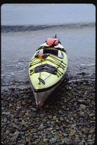 BC Kayak