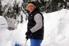 Alan Feldstein - Boston Snow