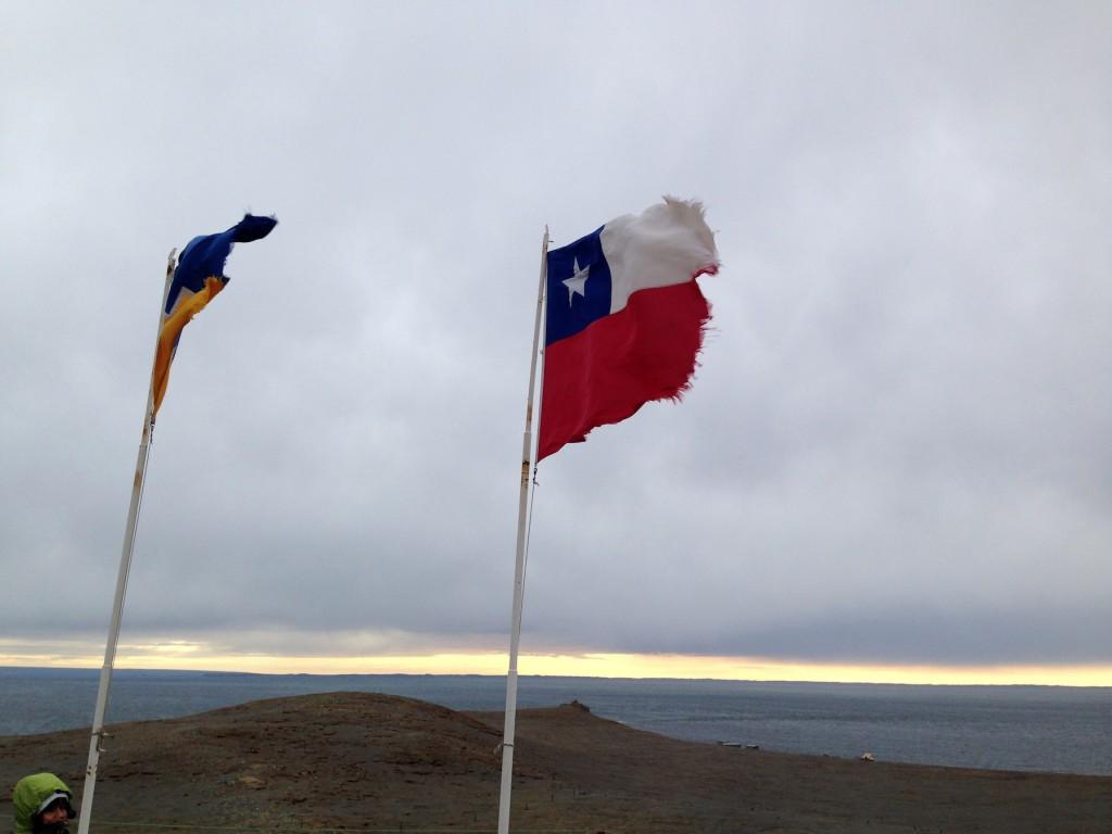 Patagonia Breeze