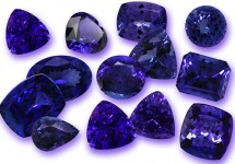 TANZANITE – THE GEM OF TANZANIA