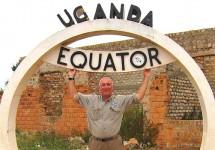 Uganda 5 Fun Facts