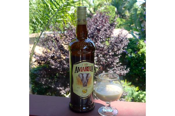 Amarula Liqueur: Safari in a Glass