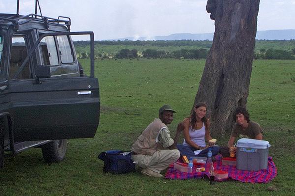 Serengeti Crowned Africas Best Safari Park